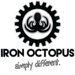 Iron Octopus