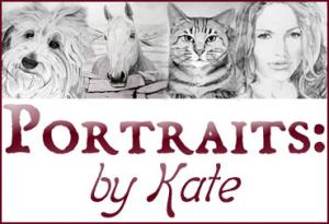 Portraits By Kate